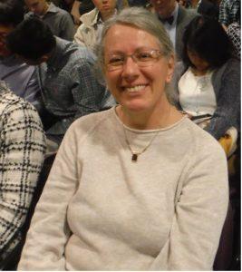 Martina Lauer: un'attivista tedesca per la Palestina in Canada