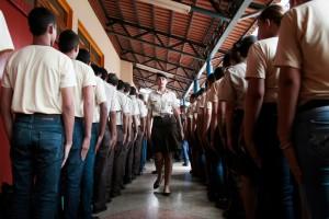 Organizaciones sociales y movimientos estudiantiles resisten a la privatización y militarización de la educación en Brasil