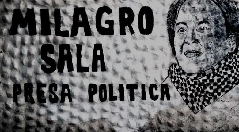 Presa política: el titular de la OEA también exigió la