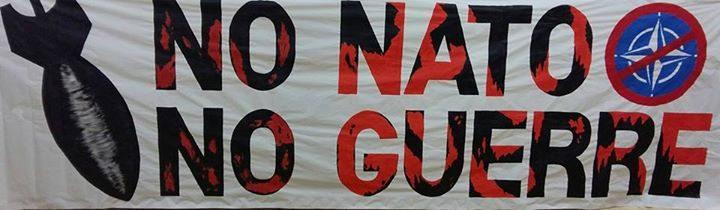 Contro le basi NATO, a Solbiate Olona il 28 maggio