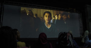 Festival del Cinema a Gaza, un red carpet di sogni