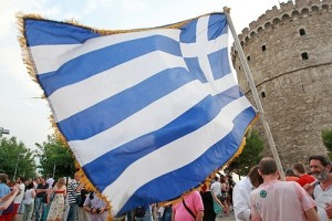 The ugly truth behind the Greek bailout