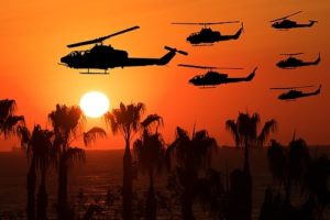 The Great Leap Backward: America's Illegal Wars on the World
