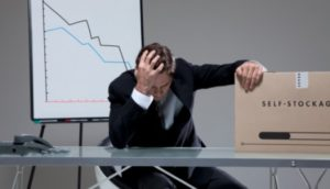 ¿La crisis es personal o profesional?