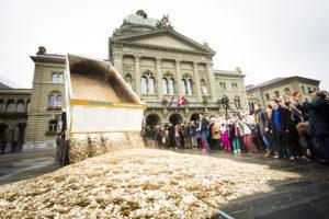 """Volksabstimmung in der Schweiz: """"Das Grundeinkommen verlangt einen Paradigmenwechsel"""""""