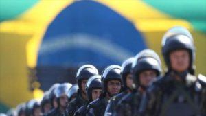 2016 en América Latina y el Caribe: El avance del retroceso