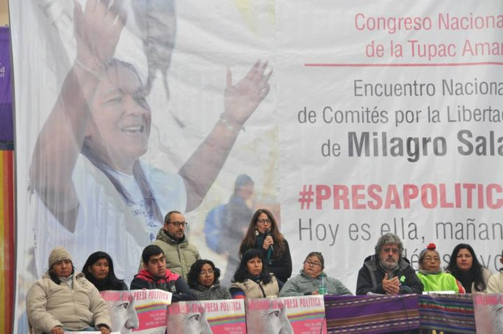 Congreso TuPAC 3