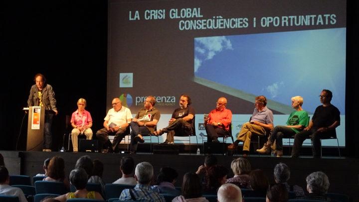 Confluencia en Calabria 66 como respuesta ante la crisis