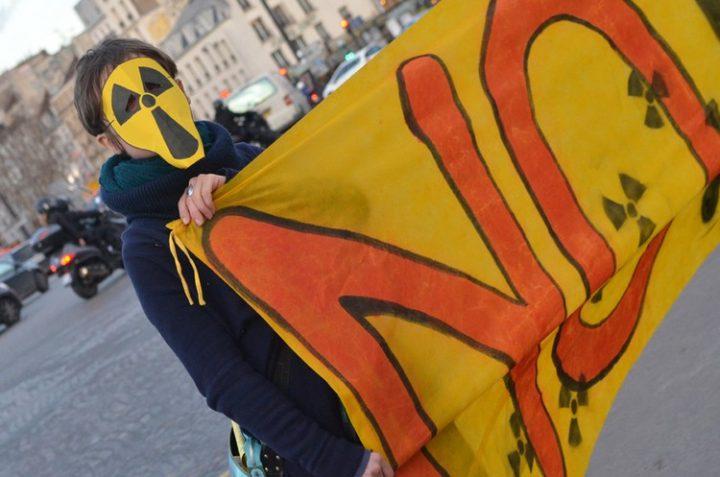 Un village gaulois contre le nucléaire: Bure