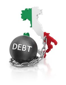Debito pubblico e revisione costituzionale
