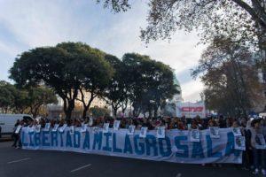 Garfagnini: in Argentina stanno facendo lo stesso della dittatura