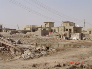 Battle for Fallujah: Protests needed on violations of humanitarian law