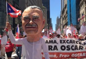 Puerto Ricans mount historic decolonization effort amid calls to free Oscar Rivera Lopez