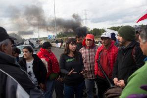 Chili : catastrophe environnementale majeure sur l'île de Chiloé