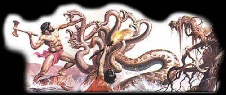 La Hydra y la gran apuesta: Fundamento para asumir una ética no violenta