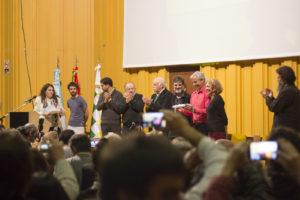 En @ContinentesRH analizamos conferencia de Álvaro García Linera en Buenos Aires
