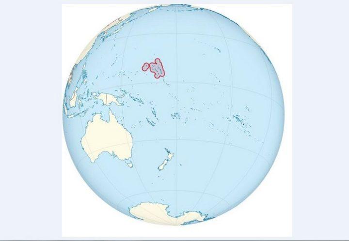 A bomba jurídica das Ilhas Marshall contra as potências nucleares