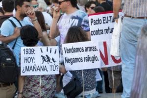 Madrid celebra el Día Internacional contra el Racismo