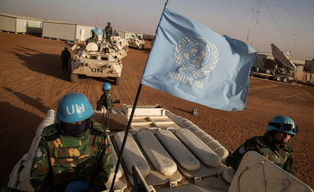 Malian Parties Must Make Peace and Reconciliation 'A Reality,' UN Envoy Tells Security Council