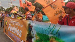 Colombia y el paro general: La piel insumisa de los pueblos