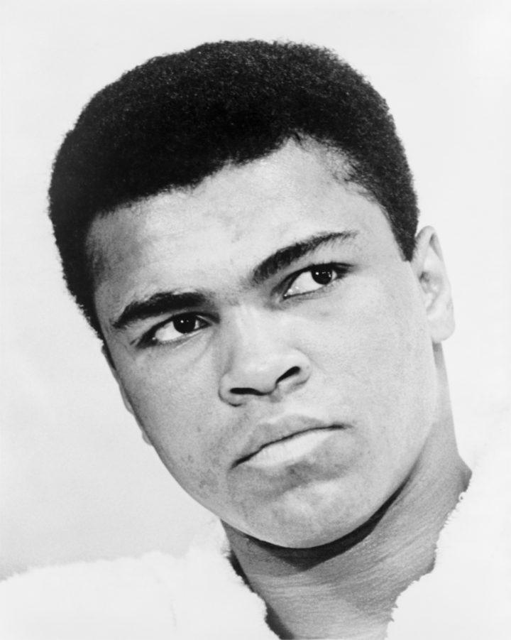 Muhammad Ali Wasn't Against Just War, But Empire