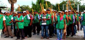 Colombia: accordo tra governo e Cumbre Agraria