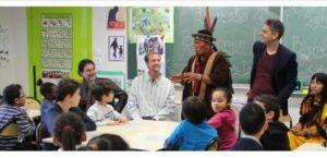 [Vidéo] «Vivre à la manière des peuples autochtones»