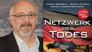 Einstellung der Ermittlungen gegen Rüstungskritiker Grässlin, Harrich und Zandberg-Harrich