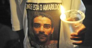Estado do Rio terá que indenizar família de Amarildo