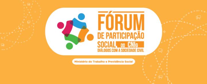 São Paulo: Pela web ou presencial, evento pré-FSMM quer aproximar CNIg da sociedade para discutir migração
