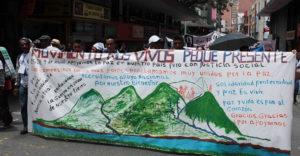 Por una comisión de verdad ambiental en Colombia