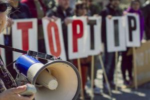 L'Onu: CETA e TTIP violano i diritti umani. In 24 mila firmano su Progressi per dire no ai trattati
