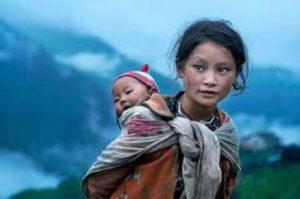 Embarazos en niñas en Guatelmala: Once años no es nada