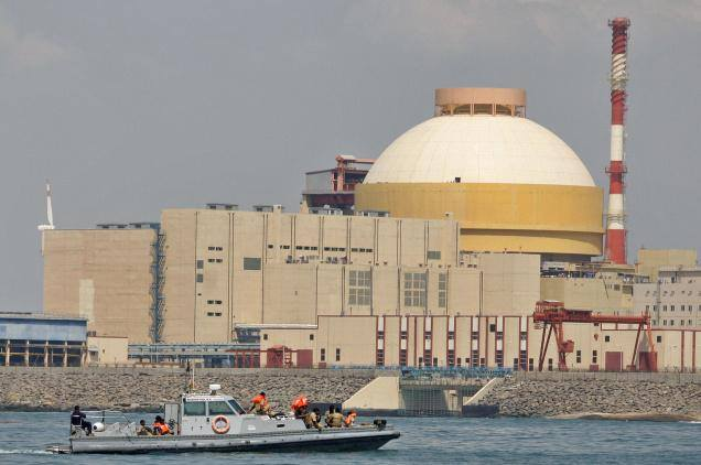 Westinghouse go-ahead opposed by Indian villagers to be displaced by reactors