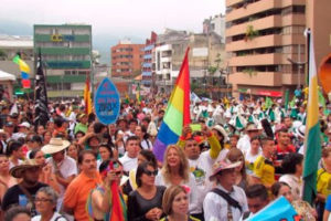 Colombia: 120.000 Voces contra el extractivismo