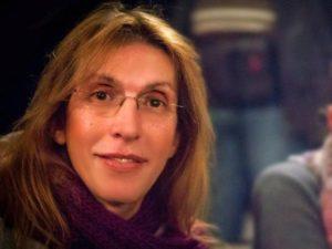 Μαρίνα Γαλανού: με επίμονη δουλειά «μαλακώνουν» οι συνειδήσεις