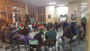 RIO GRANDE DO SUL: Sobre ocupação de escolas