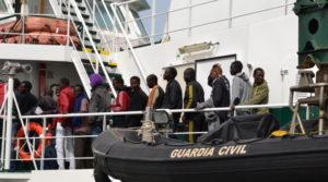 Immigrazione, oltre 100 Ong chiedono di respingere il piano della Commissione Europea