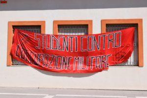 Sardegna, occupazione militare: un'assemblea per dire NO