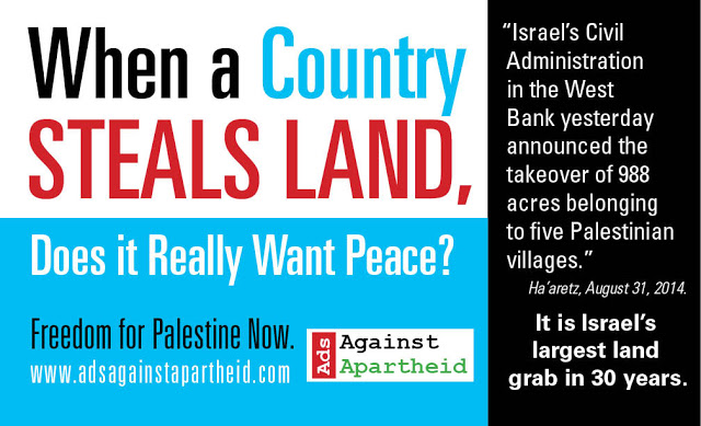 Israel is an omnipresent problem for Palestinians