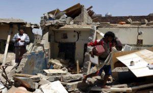 Grave insicurezza alimentare in tutto lo Yemen