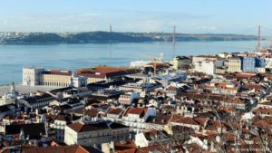 Lissabon: Mieter gegen Airbnb