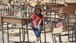 Unesco afirma que 263 milhões de crianças estão fora da escola