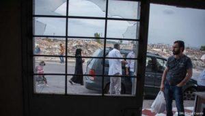 Hetze auf Syrer in Ankara