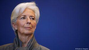 IWF-Chefin muss in Frankreich vor Gericht