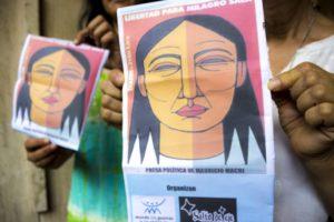 Se pide libertad para presos de la Tupac Amaru en Madrid