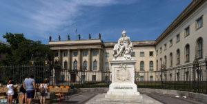 Stellungnahme der Berliner Hochschulen zu den Vorgängen in der Türkei