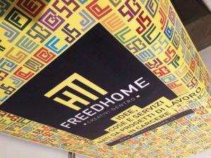 Freedhome: il lavoro in carcere per un futuro possibile