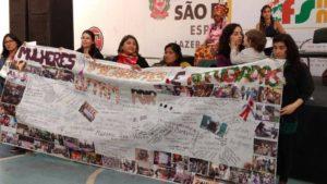 Manifiesto del Frente de Mujeres Inmigrantes y Refugiadas, para el FSMM 2016