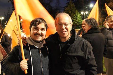 Alternativa Democrática inscribe a más de quinientos candidatos para próximas municipales